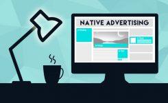 Was bedeutet eigentlich Native Advertising?